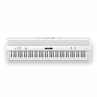 FP-90-WH Digital Piano - White