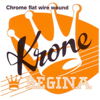 Krone 1/2 Violin String Set