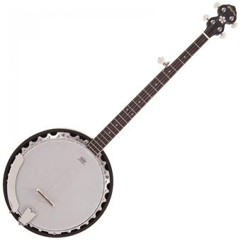 Progress VPB30G 5 String Banjo