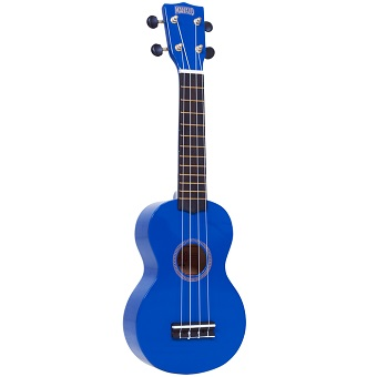 Rainbow Ukulele - Blue