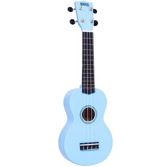 Rainbow Ukulele - Light Blue