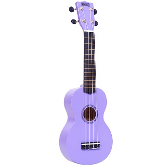 Rainbow Ukulele - Purple