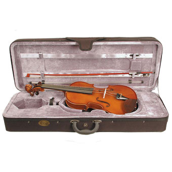 Student I Viola Outfit - 15.5''