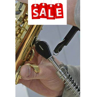 Saxophone Support System RRP £160 NOW £125