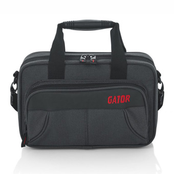 GL-CLARINET-A Rigid EPS Clarinet Case