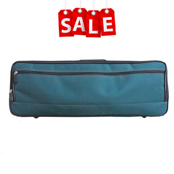 Ortola Soprano Saxophone Case With Backstraps RRP £70.00 NOW £39.99