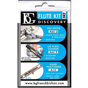 Flute Discovery Kit
