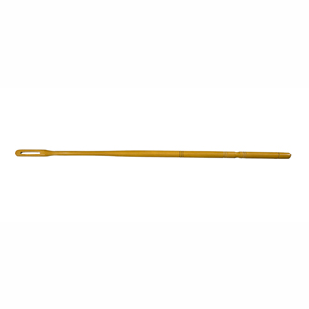 Wooden Flute Cleaning Rod