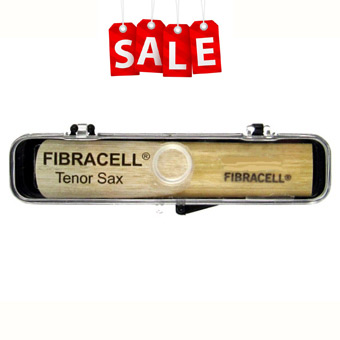 Fibracell Soft Tenor Sax Reed RRP £19.49 - NOW £9.99