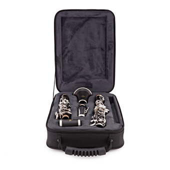 Buffet  E11 Bb Clarinet Outfit RRP £892.48 NOW £725.00