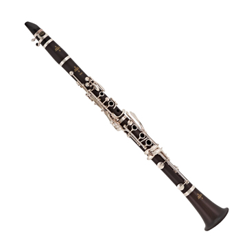 E12F Bb Clarinet Outfit RRP £1151 NOW £920