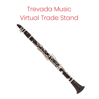 E12F Bb Clarinet Outfit RRP £1123.76 NOW £920