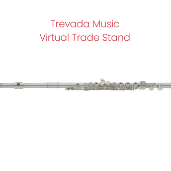 YFL312 Flute RRP £1286 NOW £899