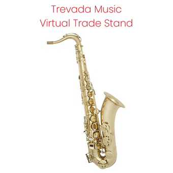 Avant Tenor Saxophone RRP £1525 NOW £1050