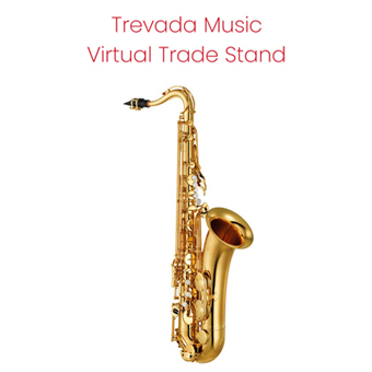 YTS-280 Bb Tenor Saxophone RRP £1758 NOW £1168